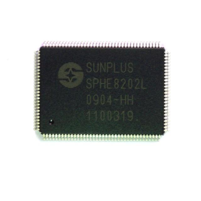 Микросхема SUNPLUS SPHE8202L
