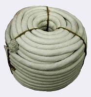 Асбестовый шнур ШАОН 20мм, канаты шнуры веревки производство