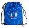 Рюкзак плоский (зимний дизайн)