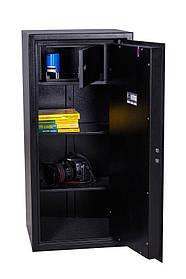 Офисный сейф Ferocon ЕС-85К.Т1.П2.9005