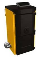 Qvadra Solidmaster KR-F 10 секции, 95 кВт (с вентилятором)