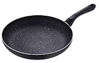 Сковорода 28 см покрытие мрамор Blaumann BL-1370