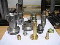 Изготовление токарных изделий