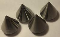 Токарные изделия из металла