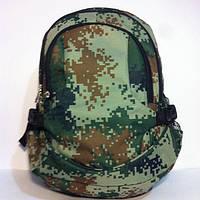 Рюкзак городской камуфляж 004