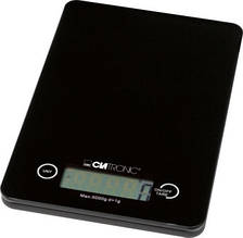 Весы кухонные 5 кг CLATRONIC KW 3366