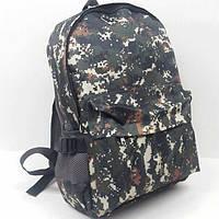Рюкзак міський камуфляж 006