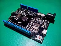 Arduino UNO R3 ATMEGA328P CH340G microUSB