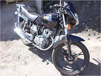 Мотоцикл SP150R-19 (ДТЗ)