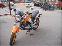 Мотоцикл SP150R-22 (ДТЗ)