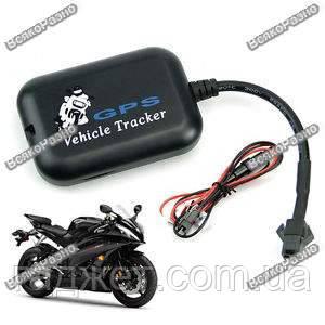 GPS трекер, датчик слежения для автомобилей и мотоциклов ., фото 2