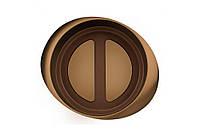Форма для выпекания круглая 18 см Rondell Mocco&Latte RDF-445