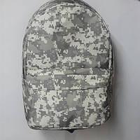 Рюкзак міський камуфляж 012