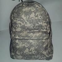 Рюкзак міський камуфляж 011
