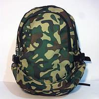Рюкзак міський камуфляж 005