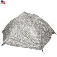 Палатка Universal Improved Combat Shelter (палатка US Army ACU)