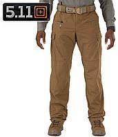 Штаны тактические 5.11 Stryke Pant - Battle Brown