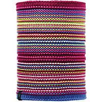 Повязка на шею Buff Junior Neckwarmer Knitted and Polar Mardi Grape