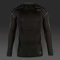Термо-кофта  Nike Pro Combat Core Compression LS 2.0