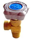 Вентиль кислородный ВК-20 баллонный, фото 3