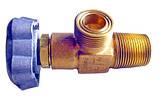 Вентиль кислородный ВК-20 баллонный, фото 6