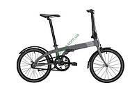 складной велосипед TERN Link Uno 20 2017 (серый)