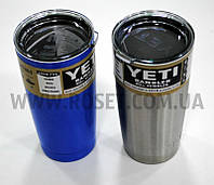 Термо-чашка дорожная YETI Rambler Tumbler 20 Oz