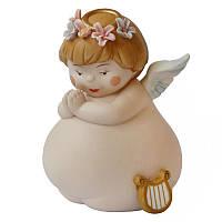 Фигура Ангел 11,5см Bohemia 350-3037
