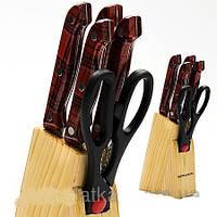 Набор ножей 6 предметов Mayer&Boch MB 3574