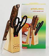 Набор ножей 6 предметов Mayer&Boch MB 3575