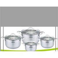 Набор посуды 8пр. Lessner 55858