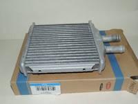 Радиатор печки (отопителя) Лачетти (SHINKUM) 96554446