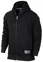 Толстовка  Air Jordan AJ 5 Fleece Full Zip Hoodie 835374 010