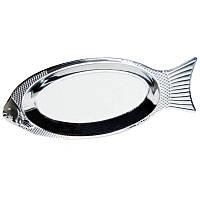 Поднос- рыбка 40 см Kamille 4339