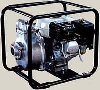 Мотопомпа Daishin SST-50HX