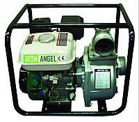Мотопомпа Iron Angel WPG 80 М