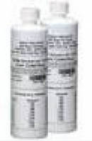 Калибровочные жидкости для кондуктометра 84μS (2 бутылочки) прибора EC500 Extech EC-84-P