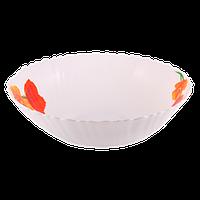 Тарелка для супа 17,5 см Maestro Маки (MR-30751-07)