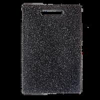 Прямоугольная пластиковая доска  30х20 см Maestro MR-1653-30