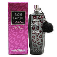Женская туалетная вода Naomi Campbell Cat Deluxe At Night - прелестный аромат! Ялта