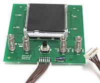 Плата управления Thermowatt 65151247 Плата управления и дисплея на водонагреватель  Ariston VELIS