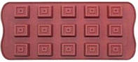 Форма для шоколада 21х10.8х1.7см Vincent МС-1387