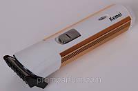 Машинка для стрижки волос Kemei KM-6488 аккумуляторный триммер  DJV /07-6