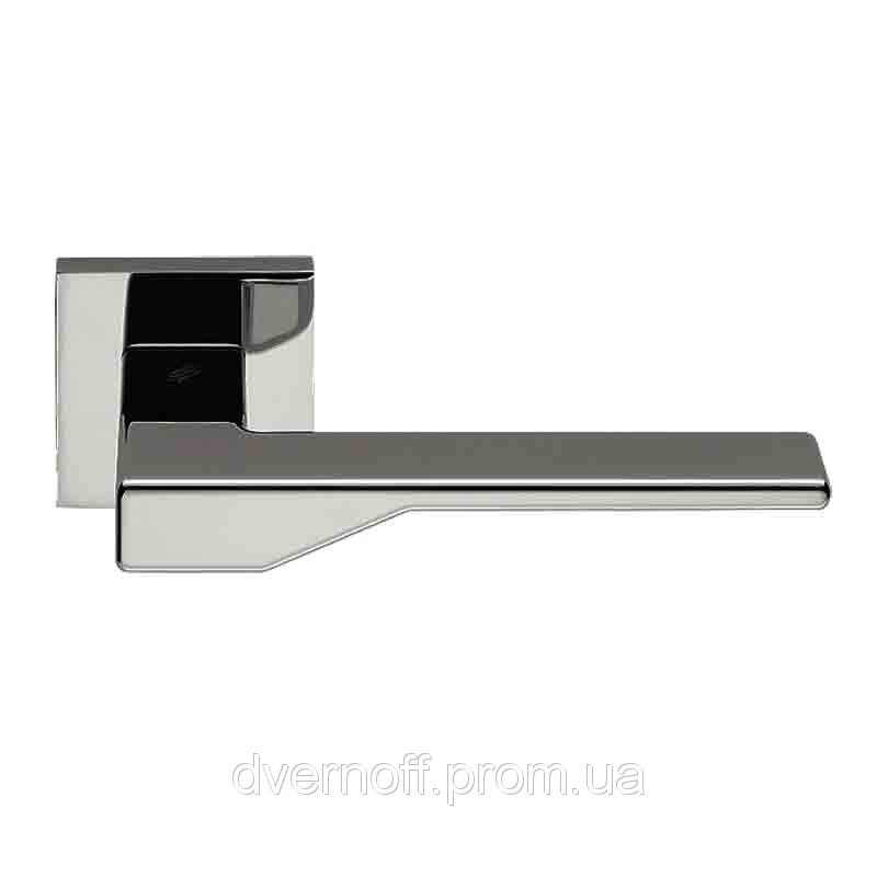 Дверные ручки Colombo Dea FF 21 хром R ф/з
