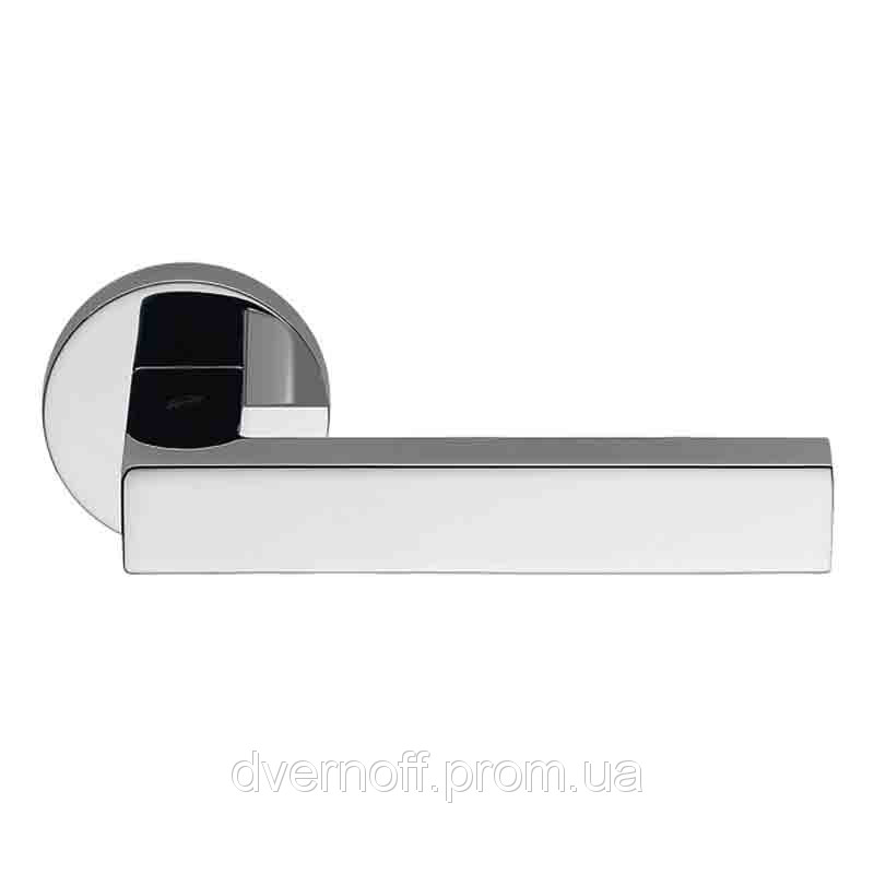 Дверные ручки Colombo Elle BD11RSB хром ф/з