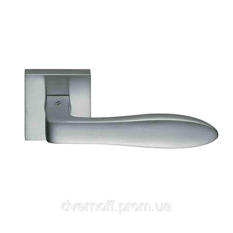 Дверные ручки Colombo Gilda MM21RSB мат хром R ф/з