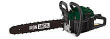 Бензопила Iron Angel CS 580