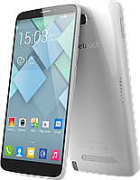 """Броньовані захисна плівка на весь корпус Alcatel One Touch Hero 6"""""""