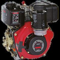 Двигатель WEIMA WM178F дизельный (шлицы, шпонка)