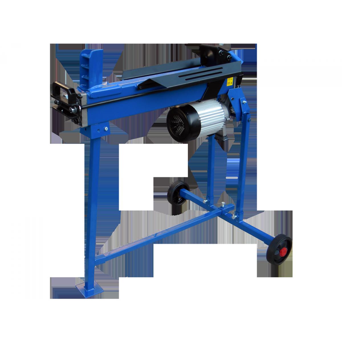Электрический дровокол scheppach woodstаr hl 650: продажа, купить